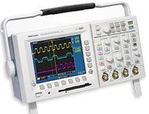 Tektronix TDS3064B, Oscilloscop