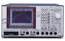 Rohde & Schwarz UPD05, Audio An