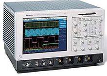 Tektronix TDS6604, Oscilloscope