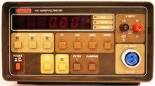 Keithley 181, Nanovoltmeter, 6.