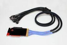 Tektronix P67SA16S, PCIe3 x16 S