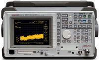 Advantest R3271A, Spectrum Anal