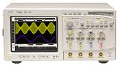 Agilent DSO8064A, Keysight DSO8