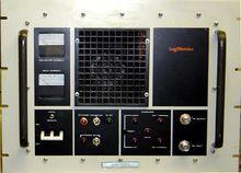 Logimetrics A600/C, TWT Amplifi