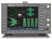 Tektronix WVR7200, Multiformat
