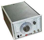 Krohn-Hite 4200, Test Oscillato