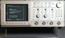 Used Tektronix TDS64