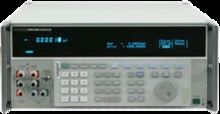 Fluke 5700A, Calibrator