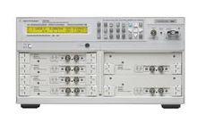 Used Agilent E5270A,