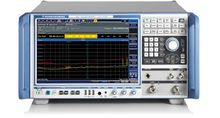 Rohde & Schwarz ESW44, EMI Test