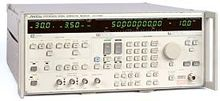 Anritsu MG3633A, Synthesized Si