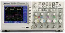 Tektronix TDS2024B, Oscilloscop