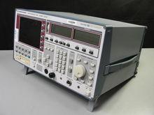 Rohde & Schwarz ESCS30, EMI Rec