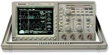 Tektronix TDS420A, Oscilloscope