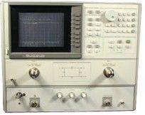 Agilent 8703A, Keysight 8703A,