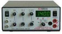 Krohn-Hite 7602, RF Amplifier,