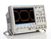 Agilent DSO7034A, Keysight DSO7
