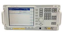 Used Agilent E6651A,