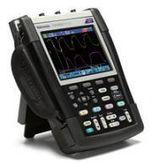Tektronix THS3014, Handheld Osc
