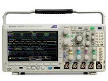 Tektronix MDO4054B-3, Mixed Dom