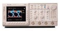 Tektronix TDS754D, Oscilloscope