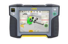 Easy-Laser XT440, Laser Shaft A