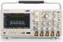 Tektronix MSO2014, Mixed Signal
