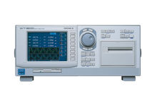 Yokogawa WT1600, Digital Power