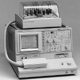 Tektronix 371B, High Power Curv