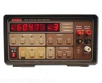 Keithley 195A, Digital Multimet