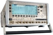 Tektronix PB200, packetBERT Bit