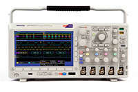 Tektronix MSO3012, Mixed Signal