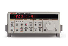 Used Keithley 428-PR