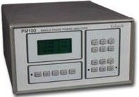 Voltech PM100, Power Analyzer