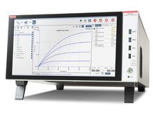 Keithley 4200A-SCS, Semiconduct