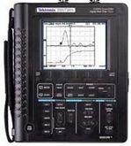 Tektronix THS730A, ScopeMeter,