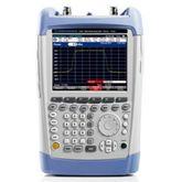 Rohde & Schwarz FSH808, Spectru