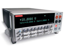 Used Keithley 2430-C