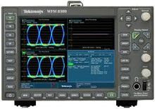Tektronix WFM8300, Waveform Mon