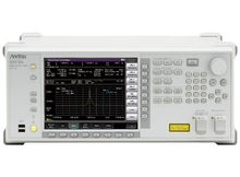 Anritsu MS9740A, Optical Spectr