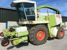 Used 1997 820 Forage