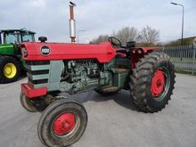 Used 1966 1100 2WD T