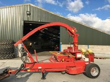 2010 Pottinger MEX6 Trailed For