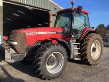 2001 MX270 Magnum Tractor