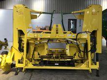 2012 John Deere Kemper 360 Plus