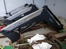 NEW Quicke Q46 loader