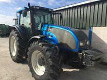 2012 T161 Hi Tec Tractor