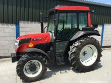 2015 A73c 4WD Tractor