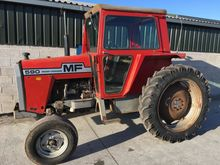 1981 590 2WD Tractor