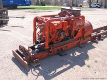 1989 Bor-It Model 24 11054